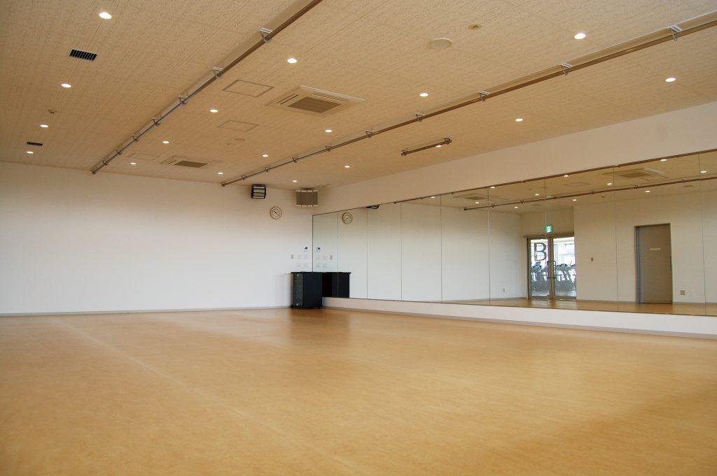 グンゼスポーツ広島祇園 スタジオB